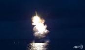 Mỹ, Nhật, Hàn tập trận chung chống tàu ngầm Triều Tiên