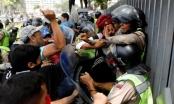 Venezuela: Làn sóng biểu tình chống chính phủ lan rộng