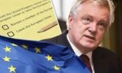 Anh 'lên lịch' hủy bỏ và thay thế luật EU