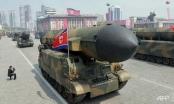Triều Tiên dọa tấn công hạt nhân Australia