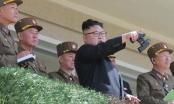 Triều Tiên tự hủy tên lửa vì bắn nhầm sang Nga