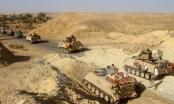 Liên quân quốc tế không kích tiêu diệt 27 phiến quân IS ở Iraq