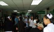 Nổ bom tại thủ đô Bangkok, ít nhất 23 người bị thương