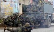 Quân đội Philippines dốc toàn lực giành lại thành phố từ tay phiến quân thân IS
