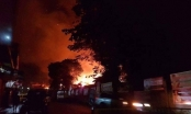 Phiến quân thân IS âm mưu thiêu rụi thành phố của Philippines