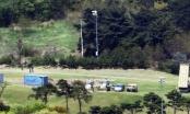 Hàn Quốc điều tra vụ triển khai 'lậu' bệ phóng tên lửa THAAD