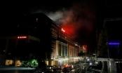 Xả súng giữa thủ đô của Philippines, IS nhận trách nhiệm