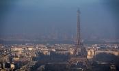 Không khí ô nhiễm, dân Pháp kiện chính phủ