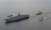 Indonesia, Malaysia và Philippines diễn tập chung