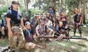 Cuộc chiến chống khủng bố ở Philippines: Nguy cơ mới