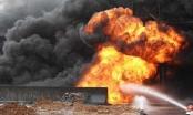 Nổ đường ống dẫn dầu tại Trung Quốc, 43 người thương vong
