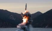 Triều Tiên phóng tên lửa về phía biển Nhật Bản