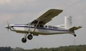 Máy bay Indonesia bất ngờ mất liên lạc tại tỉnh miền Đông Papua