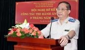 TP Hồ Chí Minh quyết liệt với án tham nhũng, kinh tế