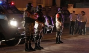 Đại sứ quán Israel tại Jordan bị tấn công, 2 người thương vong