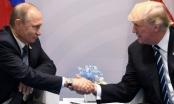 Mỹ bỏ phiếu về việc trừng phạt Nga