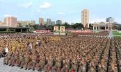 Quân đội Triều Tiên sẵn sàng chiến tranh chống Mỹ