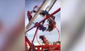 Tai nạn thảm khốc tại khu vui chơi ở Mỹ, 8 người thương vong