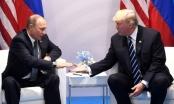 Thượng viện Mỹ gây sức ép với Tổng thống Trump về dự luật trừng phạt Nga
