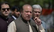 Thủ tướng Pakistan bị phế truất