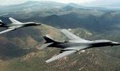 Mỹ điều máy bay tới bán đảo Triều Tiên