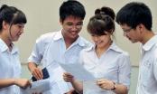 Hôm nay, thí sinh trúng tuyển NV1 bắt đầu nộp Giấy chứng nhận kết quả thi