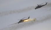 8.000 binh sĩ Nga tập trận gần biên giới Triều Tiên
