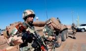 Algeria căng mình chống khủng bố