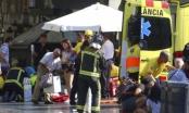 Những vụ khủng bố đẫm máu ở Tây Ban Nha