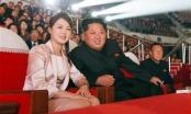Phu nhân nhà lãnh đạo Triều Tiên Kim Jong-un sinh con thứ 3
