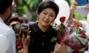 Khối tài sản bà Yingluck bỏ lại Thái Lan khi chạy ra nước ngoài