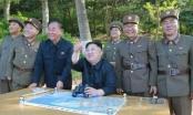 Triều Tiên dọa 'tặng thêm quà' cho Mỹ