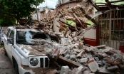 Bản tin Quốc tế số 35: Động đất thế kỷ tại Mexico, hàng trăm người thương vong