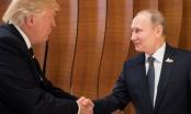 Tổng thống Putin bí mật lên kế hoạch làm hoà với Mỹ