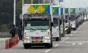 Hàn Quốc cân nhắc viện trợ cho Triều Tiên giữa lúc căng thẳng