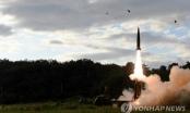 Hàn Quốc phóng thử tên lửa răn đe Triều Tiên