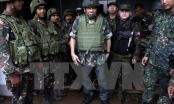 Nổ súng gần tư dinh tổng thống Philippines, 1 người trúng đạn