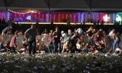Xả súng đẫm máu tại Mỹ, hơn 50 người chết, hơn 400 người bị thương