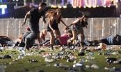 18 súng trường, hàng nghìn băng đạn tại nhà nghi phạm xả súng đẫm máu tại Las Vegas