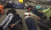 Brazil: Băng cướp đổ 1 triệu USD đào đường hầm âm mưu cướp ngân hàng