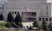 Mỹ, Thổ Nhĩ Kỳ ngừng cung cấp thị thực cho công dân giữa hai nước