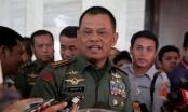 Mỹ xin lỗi vụ tướng Indonesia bị từ chối nhập cảnh