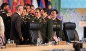 Mỹ đề xuất tập trận hàng hải với đối tác ASEAN vào năm 2018