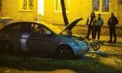 Nổ lớn rung chuyển thủ đô Ukraine, một nghị sĩ quốc hội bị thương