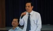 Phó giám đốc Sở GD - ĐT TP HCM phủ nhận chuyện con trai có đất ở Đồng Nai