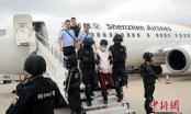 """Trung Quốc bắt giữ hơn 3.000 nghi phạm trong chiến dịch """"Săn cáo"""""""