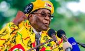 Tổng thống Zimbabwe tuyệt thực, tuyên bố không từ chức