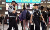 Australia phá âm mưu tấn công dịp Năm Mới