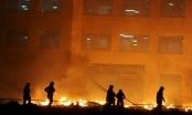 Trung Quốc: Cháy nhà cao tầng, 15 người thương vong