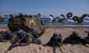 Tương quan sức mạnh quân đội Mỹ - Triều